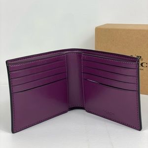 Coach Bags - NWT Coach x Disney 3 IN 1 Signature Wallet Dumbo